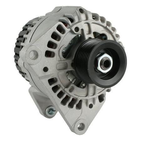 New Alternator For Jcb Diselmax Ir If 24 Volt 55 Amp