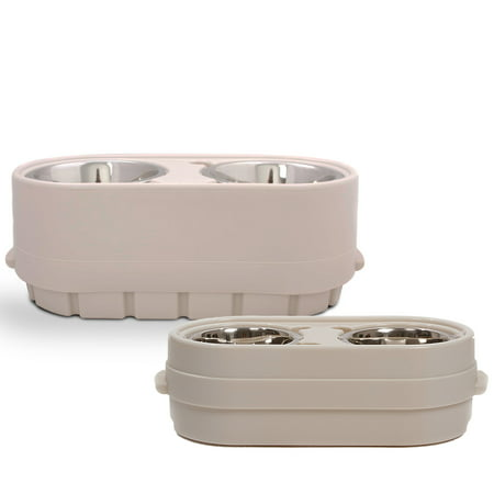 OurPets Store-N-Feed Pet Feeder