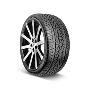 Nexen Roadian HP All Season High Performance Tire - 255/50R20 109V