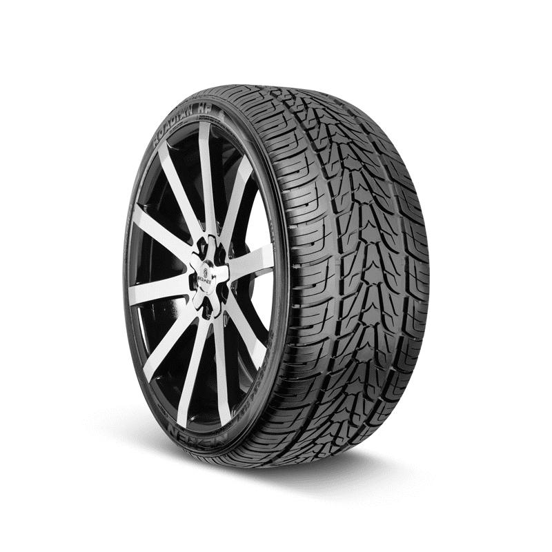 Nexen Roadian Hp All Season High Performance Tire 255 50r20 109v
