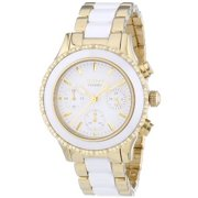 Ladies' Chambers Chronograph Watch NY8830