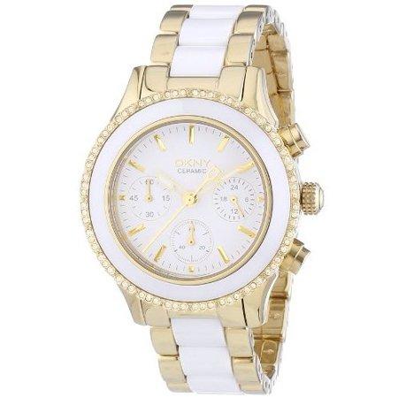 8e324f5e4 DKNY - Ladies' Chambers Chronograph Watch NY8830 - Walmart.com