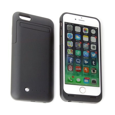 Source Force iPhone 6 Rechargeable External Battery Case -