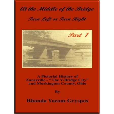 At The Middle of the Bridge ~ Turn Left or Turn Right (Part 1) - eBook