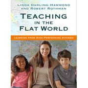 Teaching in the Flat World - eBook