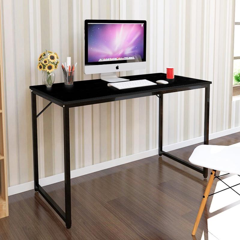 Simple Plain Lap Desk Computer Desk Table Personal Working ...