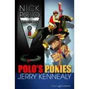 Polo's Ponies - eBook