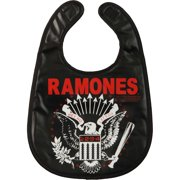 Ramones Boys' Miscellaneous Black