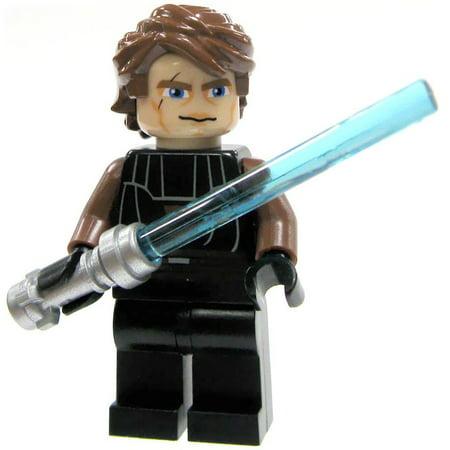 Lego Star Wars Anakin Skywalker (LEGO Star Wars Loose Anakin Skywalker Minifigure [Loose] )