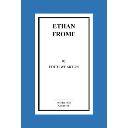 Ethan Frome by