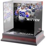Jason Witten Dallas Cowboys Deluxe Mini Helmet Case