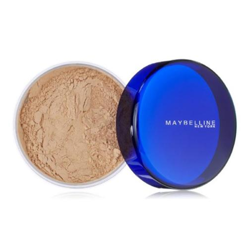 Maybelline New York Shine Free Oil Control Loose Powder, Medium [240] 0.70 oz (Pack of 3)