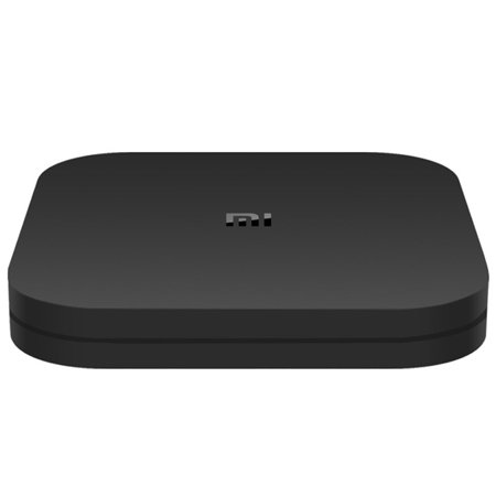 Xiaomi Mi Box-S with 4K HDR Android TV Streaming Media Player and Google  Assistant Remote Cortex-A53 Quad Core