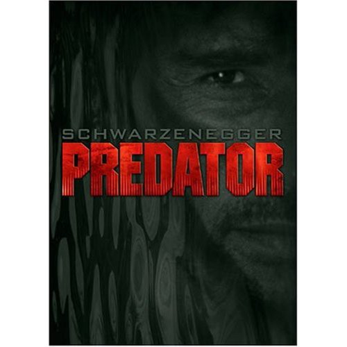 Predator (Full Frame, Collector's Edition)
