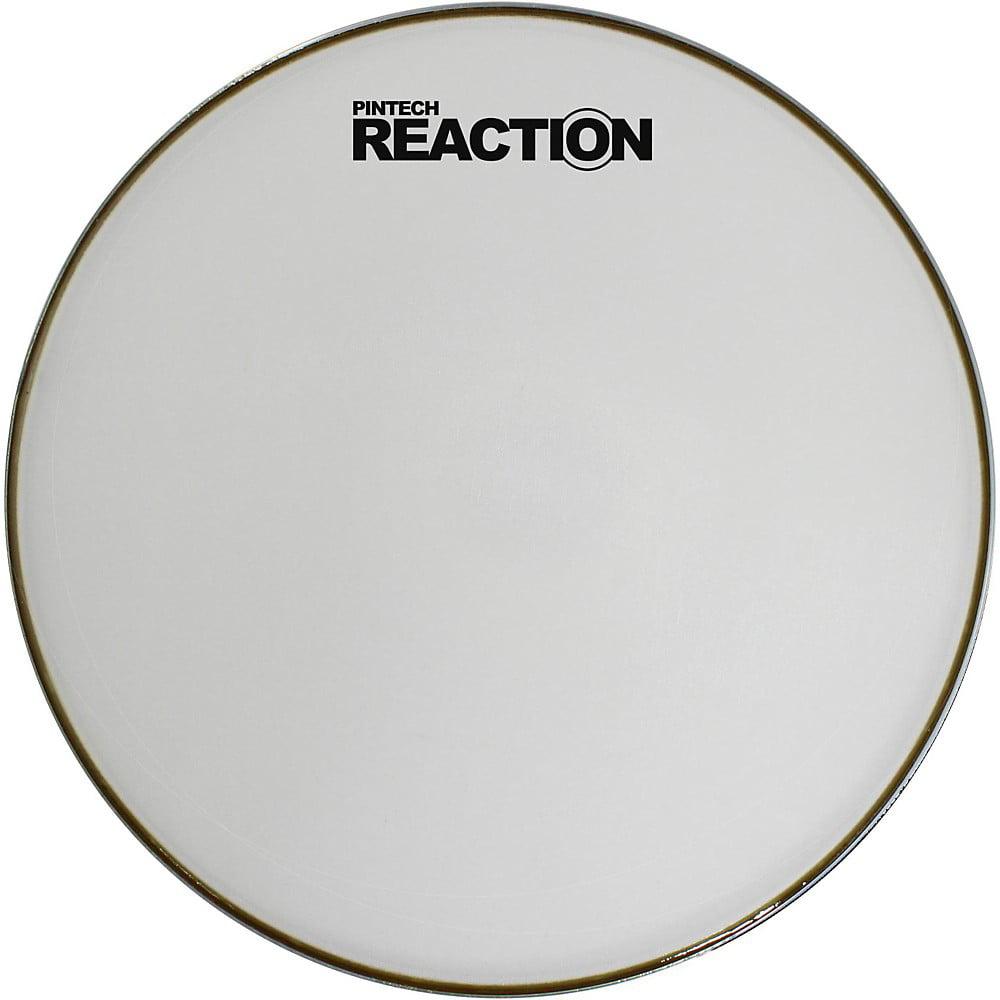 Pintech Reaction Series Mesh Head 13 in. White by Pintech