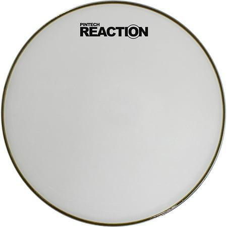 Pintech Reaction Series Mesh Head 13 in. White