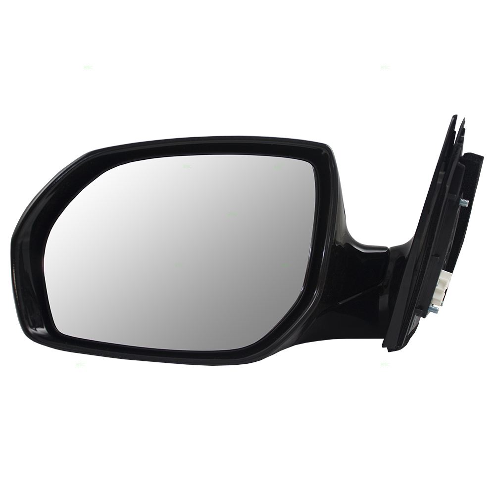Drivers Power Side View Mirror Replacement For Hyundai Santa Fe