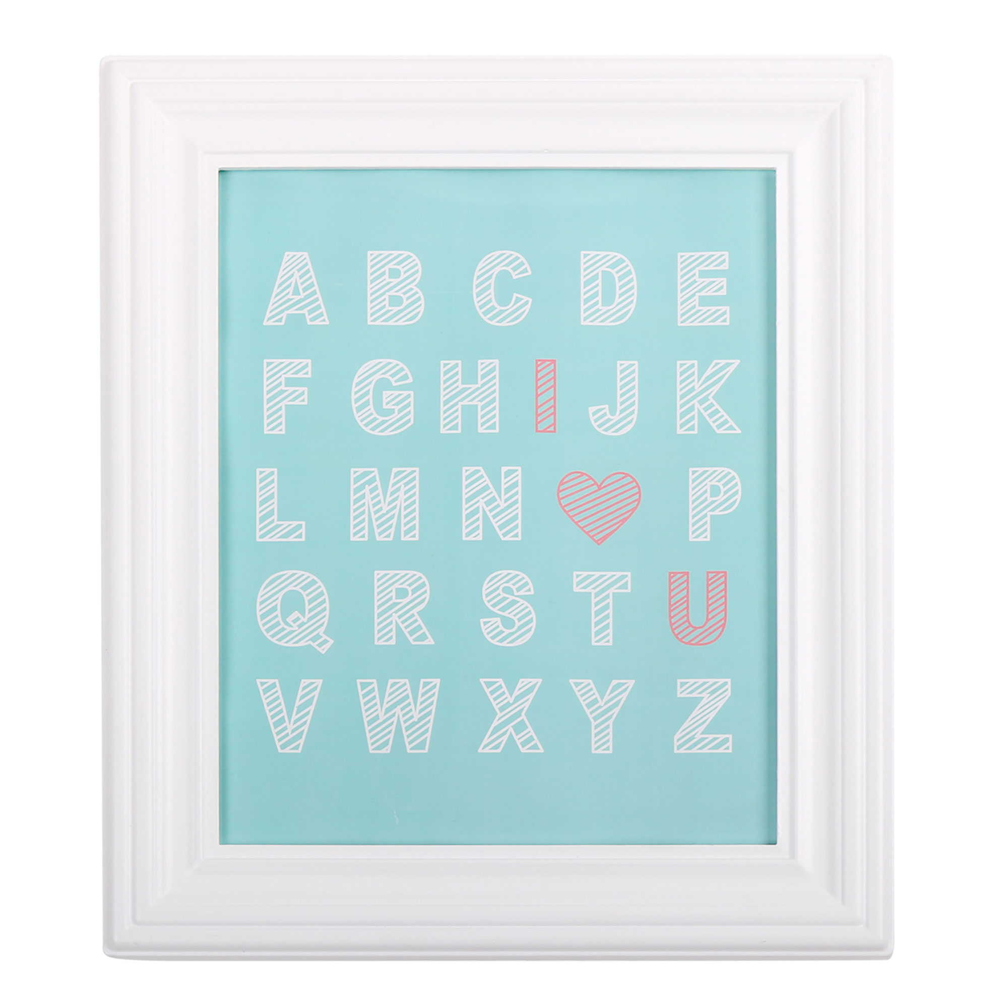 The Peanut Shell Nursery Wall Art - Mila and Gia Collections - Framed Gallery
