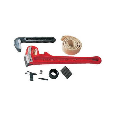 Ridgid Pipe Wrench Replacement Parts - c323 48 hook j