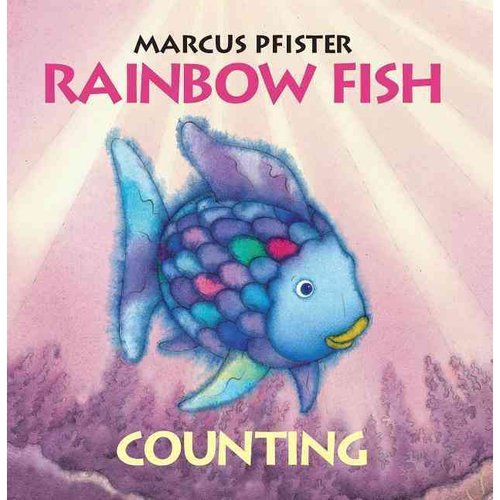 The Rainbow Fish Counting