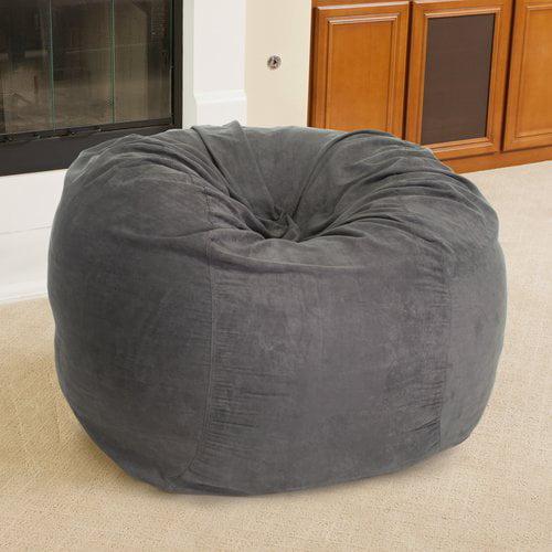 Home Loft Concepts Madison Bean Bag Lounger