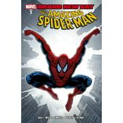Spider-Man: Brand New Day Vol. 2 - eBook