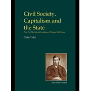 Civil Society, Capitalism and the State - eBook