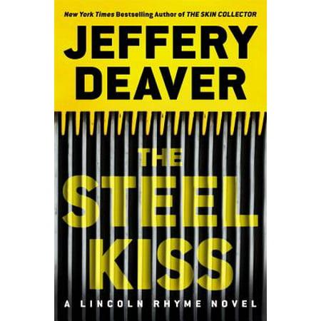 The Steel Kiss - F Dick Steels