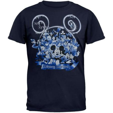 Disney - Disney Dreams T-Shirt