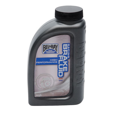 Bel-Ray Racing Brake Fluid 12 oz. by Bel-Ray