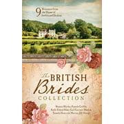 The British Brides Collection - eBook