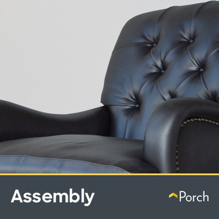 Large Chair Assembly by Porch Home Services ()