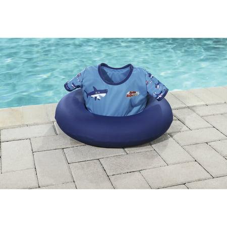 Swim Safe Premium Trainer - Blue