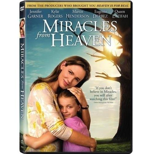 Miracles From Heaven (DVD + Digital Copy)