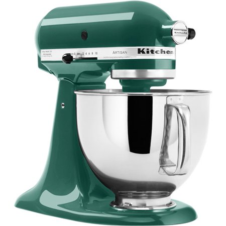 KitchenAid Artisan Series 5 Quart Tilt-Head Stand Mixer. Choose from over 20 different colors of the KitchenAid® Artisan® Series Tilt-Head Stand Mixer for the one that perfectly matches your kitchen design or personality, with over 20 colors available.