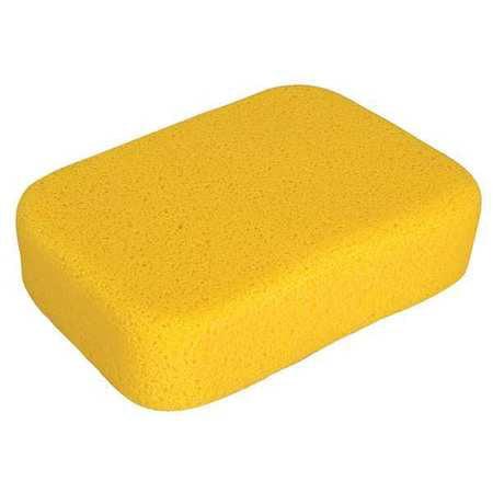 Qep 7-1/2, Grout Sponge, Pkg. 6, Foam, 70005Q-6D