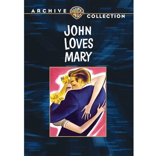 John Loves Mary (Full Frame)