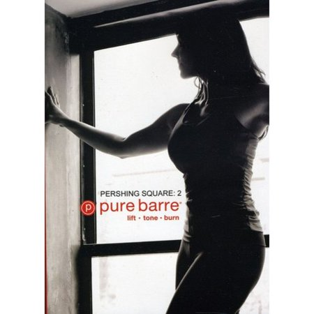 Pure Barre  Pershing Square 2  Ballet  Dance  Pilates Fusion Workout