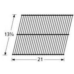 Chrome Steel Wire Cooking Grid Replacement for Select Turco Gas Grill Models