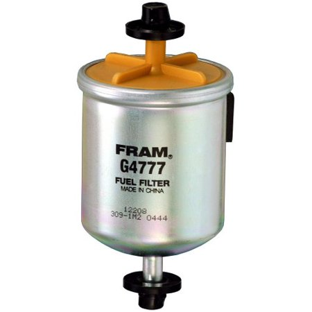 fram g4777 in-line fuel filter - walmart.com fram 3 8 fuel filter 7 3 diesel fuel filter replacement