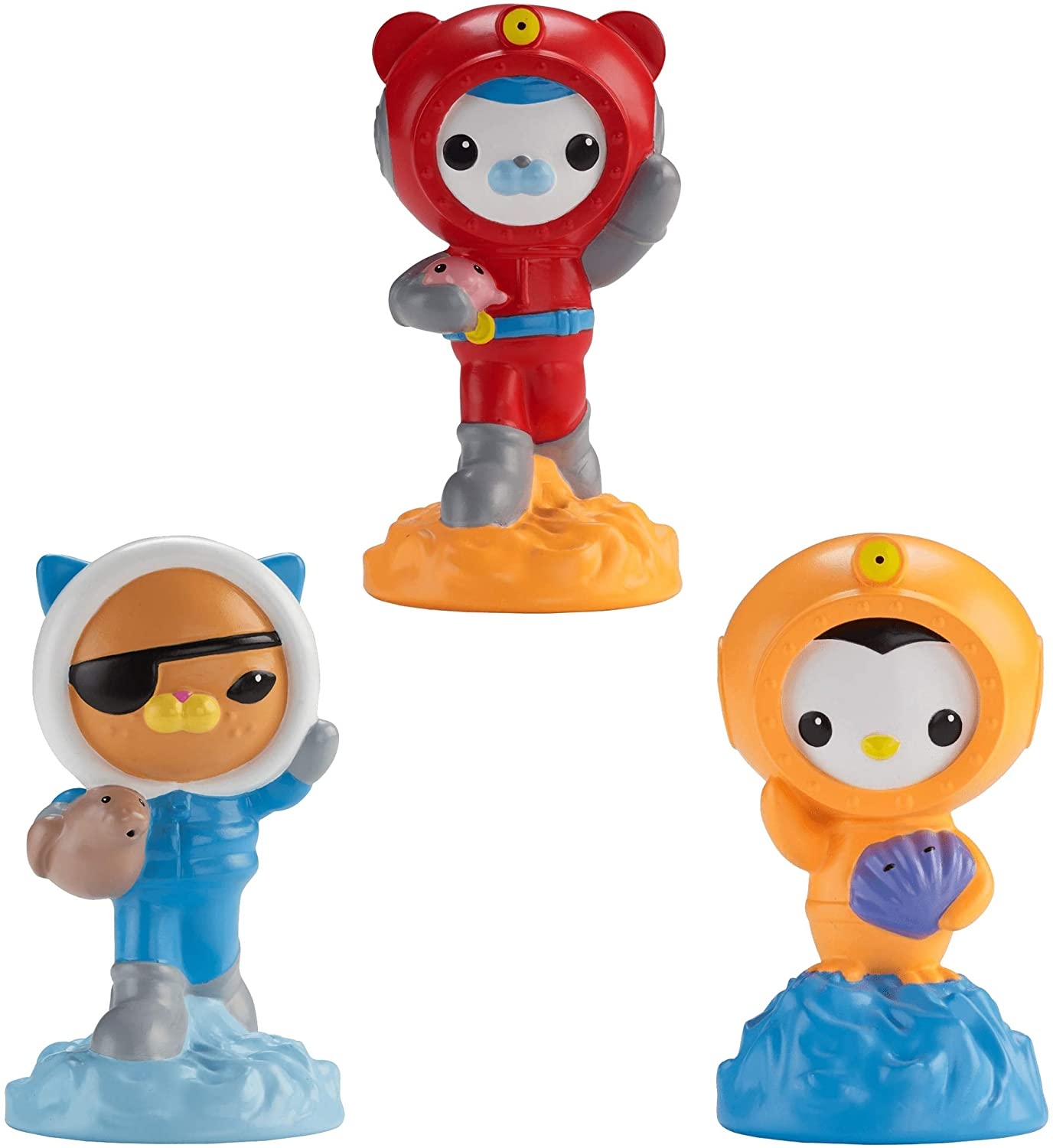 Bath Buddy Airplane Water Squirter Puzzled Inc.