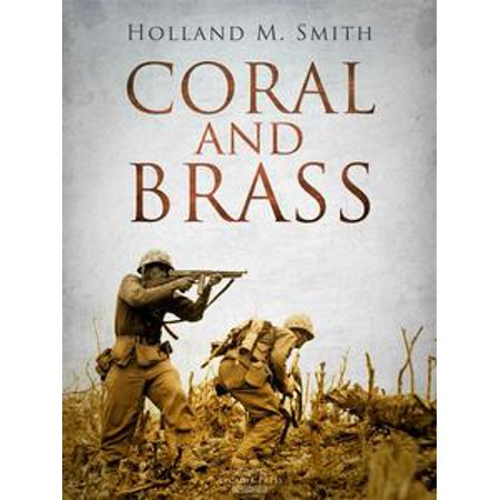 Coral and Brass - eBook (Tibetan Brass Coral)
