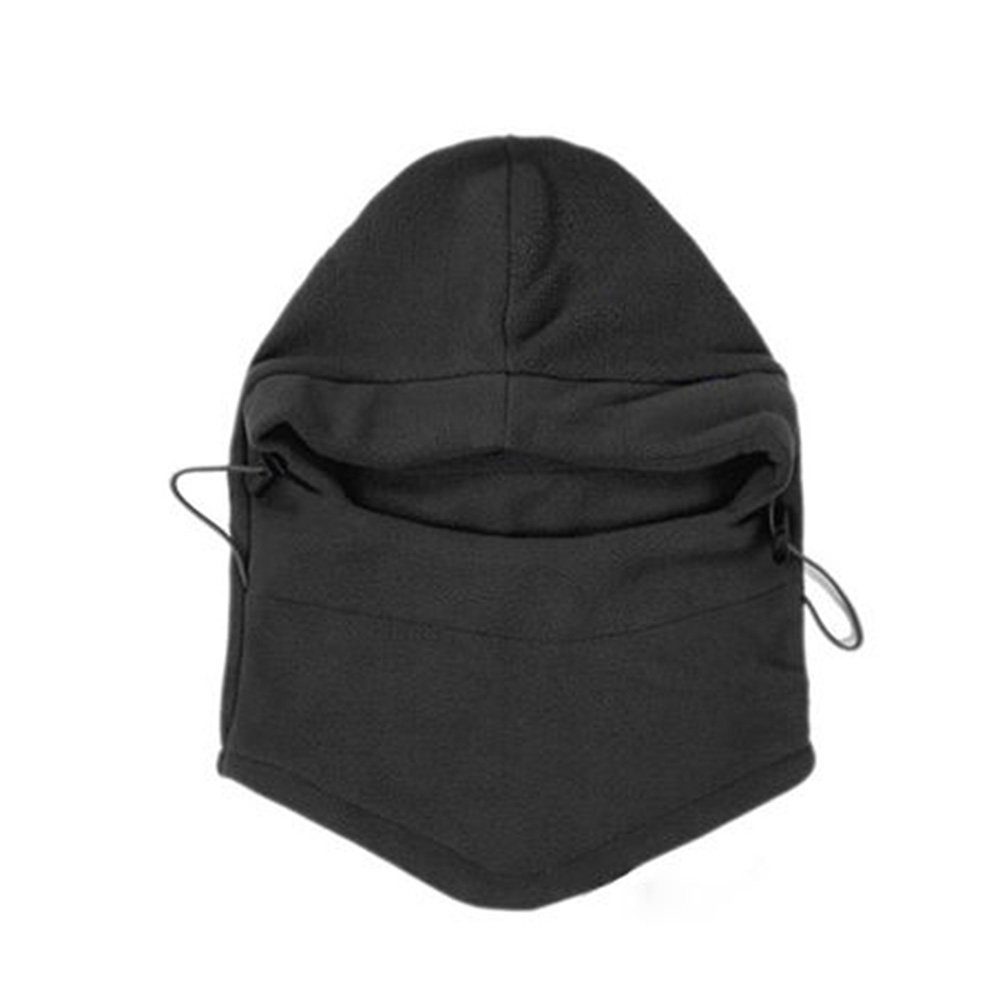 Winter Ski Motorcycle Cover Hat Full Face Mask Cap Outdoor Warm Windproof Mask by