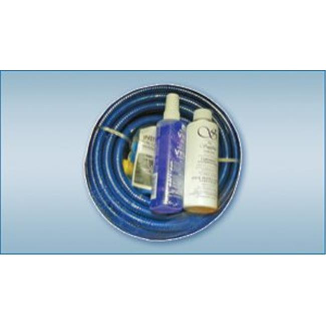Innomax 4-66-DLX Deluxe Hose Kit Waterbed Conditioner