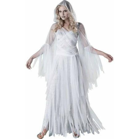 Haunting Beauty Women's Adult Halloween - Haunting Halloween Quotes