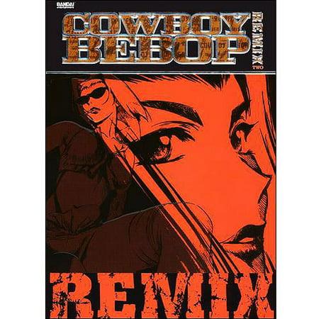Cowboy Bebop Remix Vol 2 Walmart Com