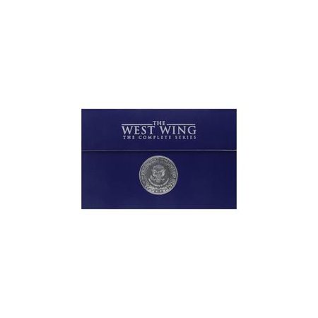 The West Wing: The Complete Series Collection (With Pilot Script And Foreword) (Full Frame, Widescreen)