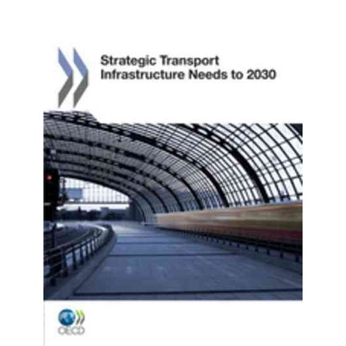 Transcontinental Infrastructure Needs to 2030/2050