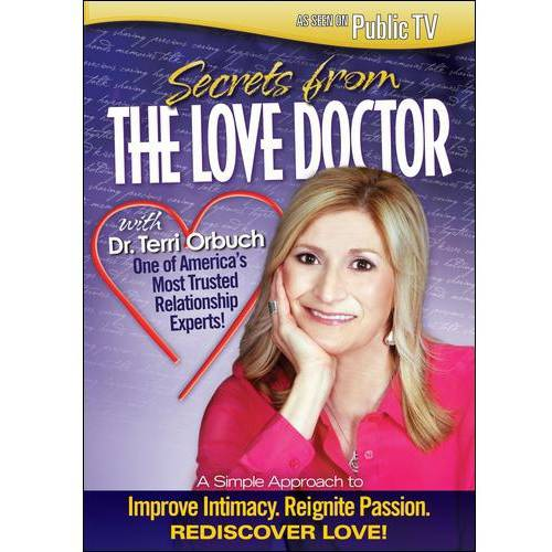 Secrets From The Love Doctor With Dr. Terri Orbuc