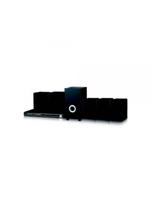 Curtis Premium 5.1ch DVD Home Theater System DVD5089 Refurbished by RCA